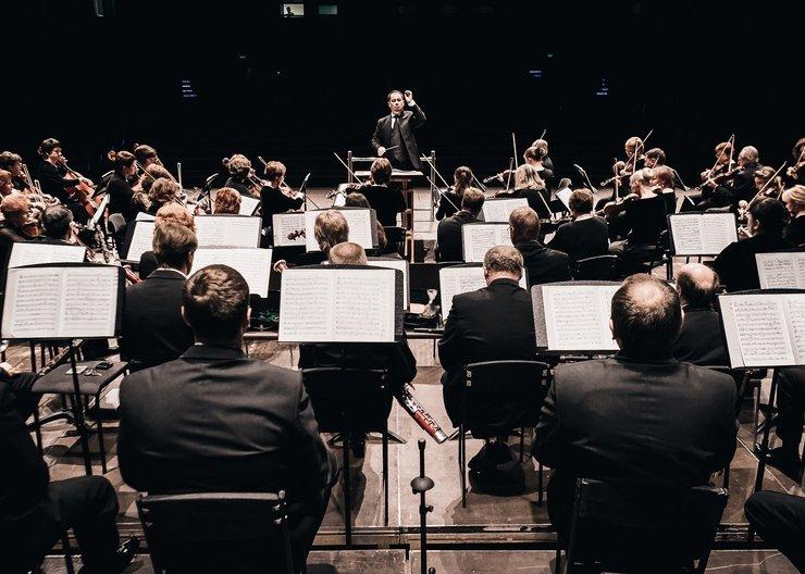 Красноярский симфонический оркестр сыграет произведения тувинского композитора