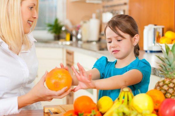 Пищевую аллергию признают болезнью