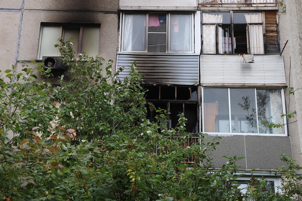 Красноярские СМИ узнали о причине пожара, который унёс жизни 8 человек