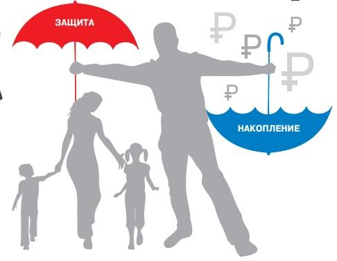"""Красноярцам рассказали о новой финансовой услуге """"накопительное страхование"""""""