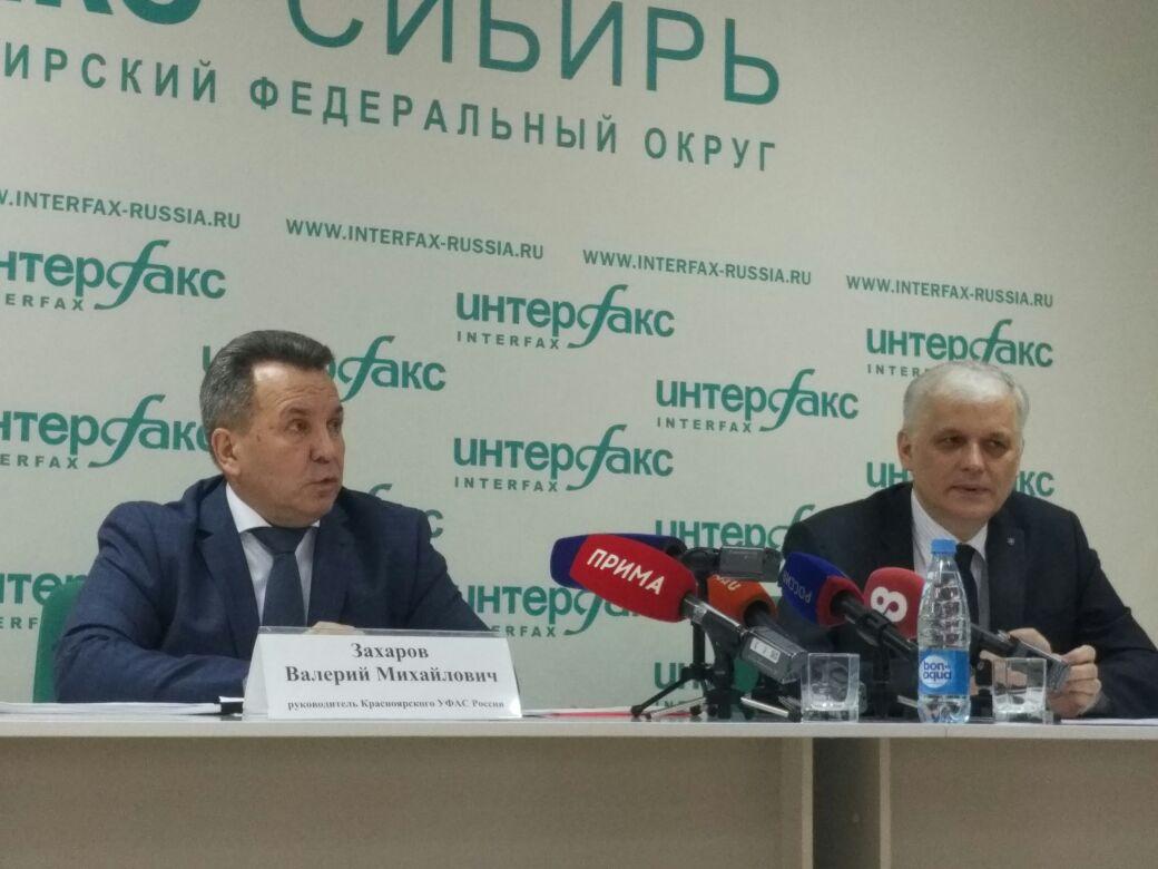 Красноярское УФАС признало обоснованной каждую третью жалобу на закупки универсиады
