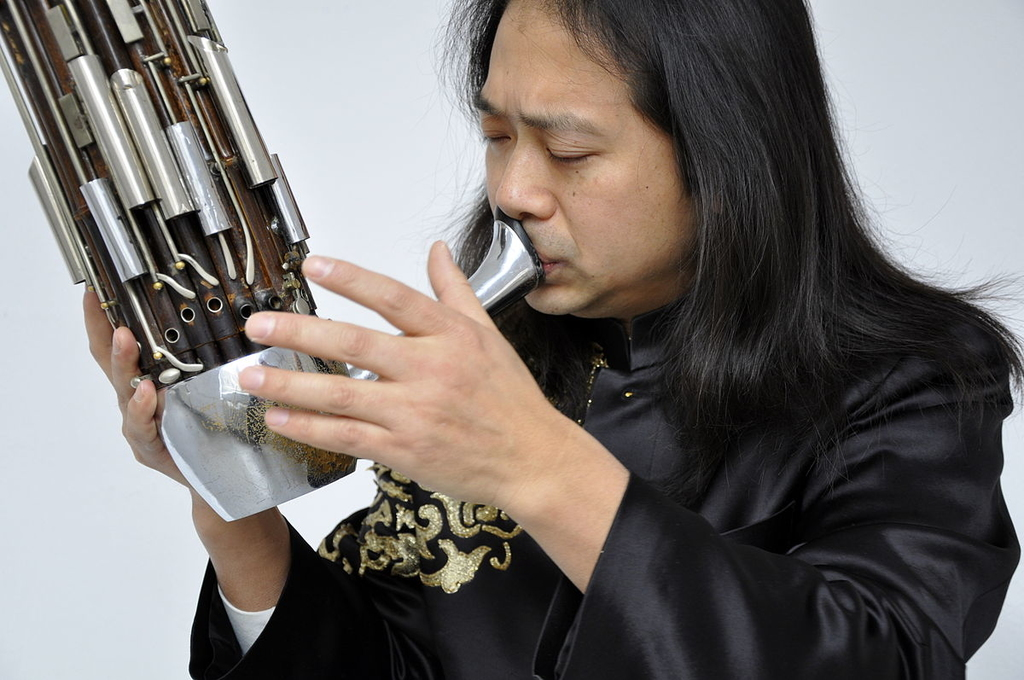 В Красноярске исполнят произведения Баха с китайским акцентом
