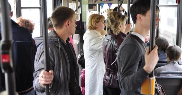 С 1 мая изменится схема движения автобусов в Красноярске