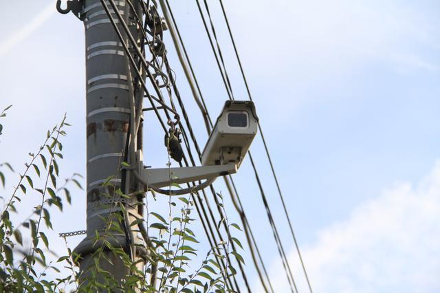 В Красноярске появятся новые камеры видеофиксации нарушений ПДД
