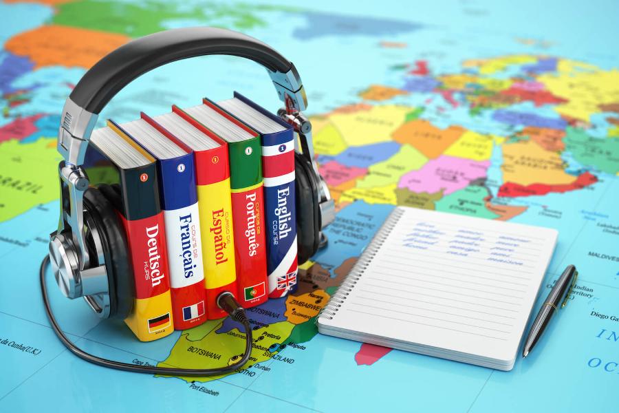 Когда ребёнку можно начитать изучение иностранного языка