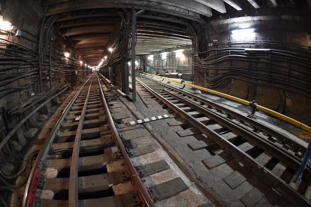 Красноярское метро хотят сделать беспилотным
