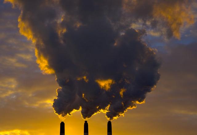 Прокуратура назвала главных загрязнителей Красноярска