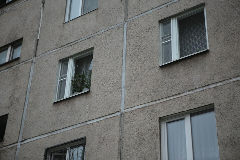 Жители Аральской рассказали о взрыве в доме