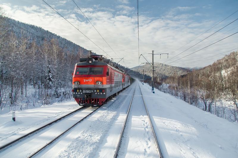 Из Красноярска в Лесосибирск будет ходить прямая электричка