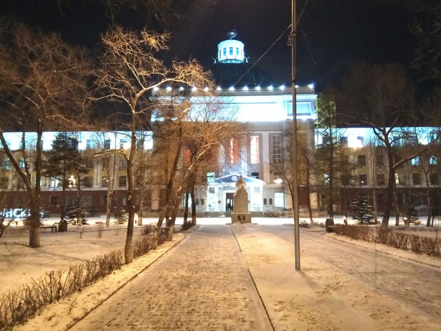 В Красноярском государственном медицинском университете выбрали ректора
