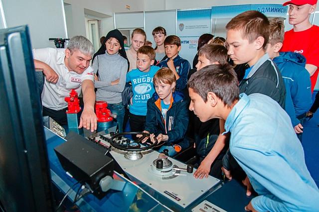 Красноярских школьников приглашают протестировать «Безопасные магистрали Енисейской Сибири»