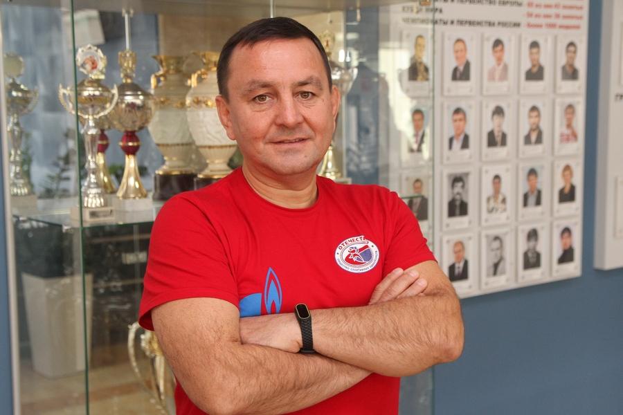 Вячеслав Гусаров: «Самбо – самый демократичный вид спорта»