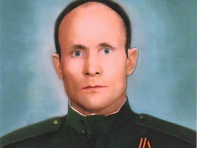Зырянов Николай Иванович