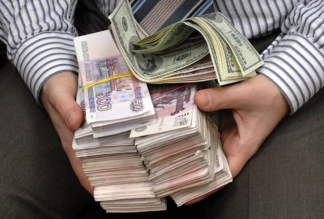 В Красноярске бывший инженер Красмаша украл более 25 миллионов рублей