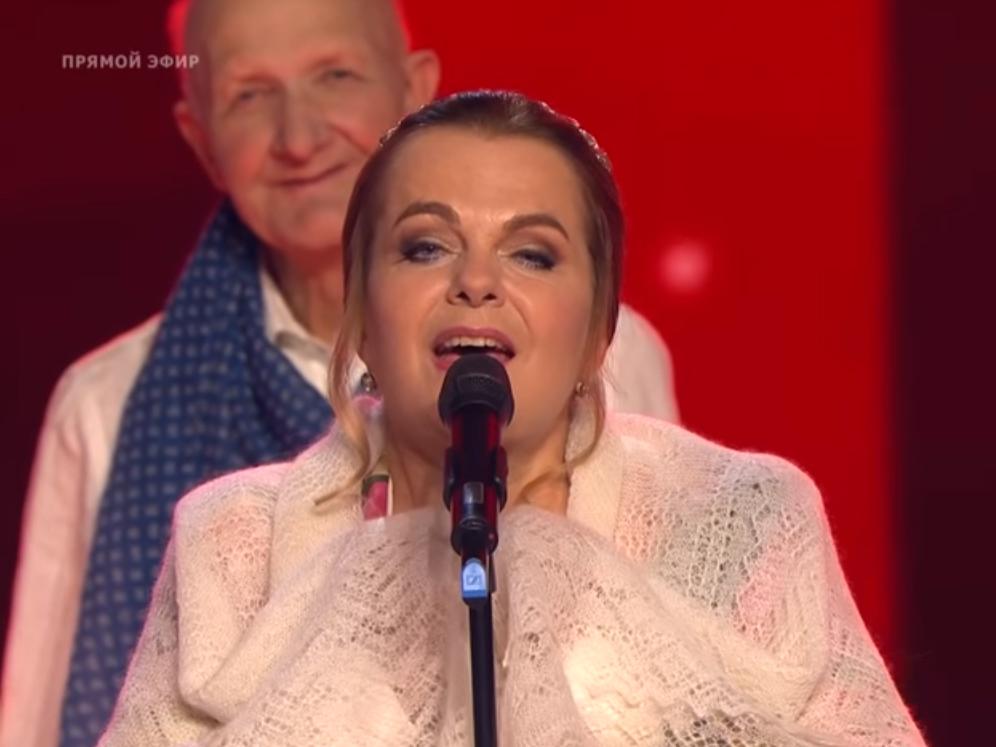 Уроженка Красноярского края Лидия Музалева победила в шоу «Голос 60 +»