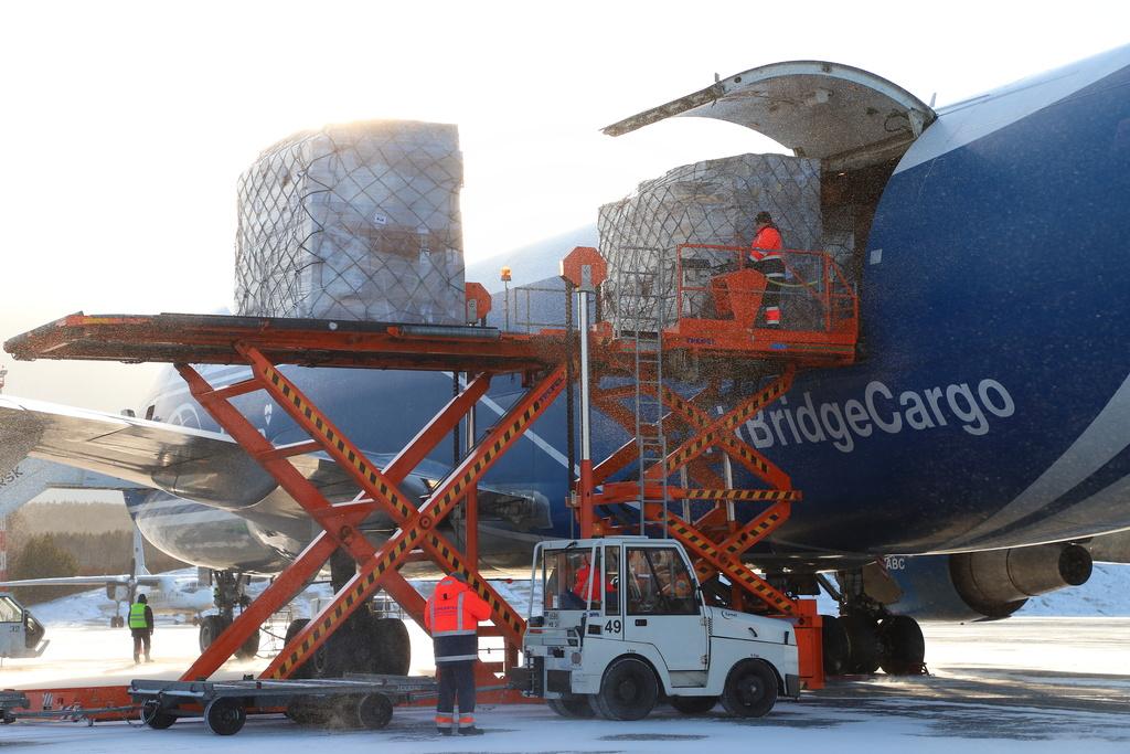 Красноярские производители получили прямой и быстрый доступ к рынку сбыта Азии