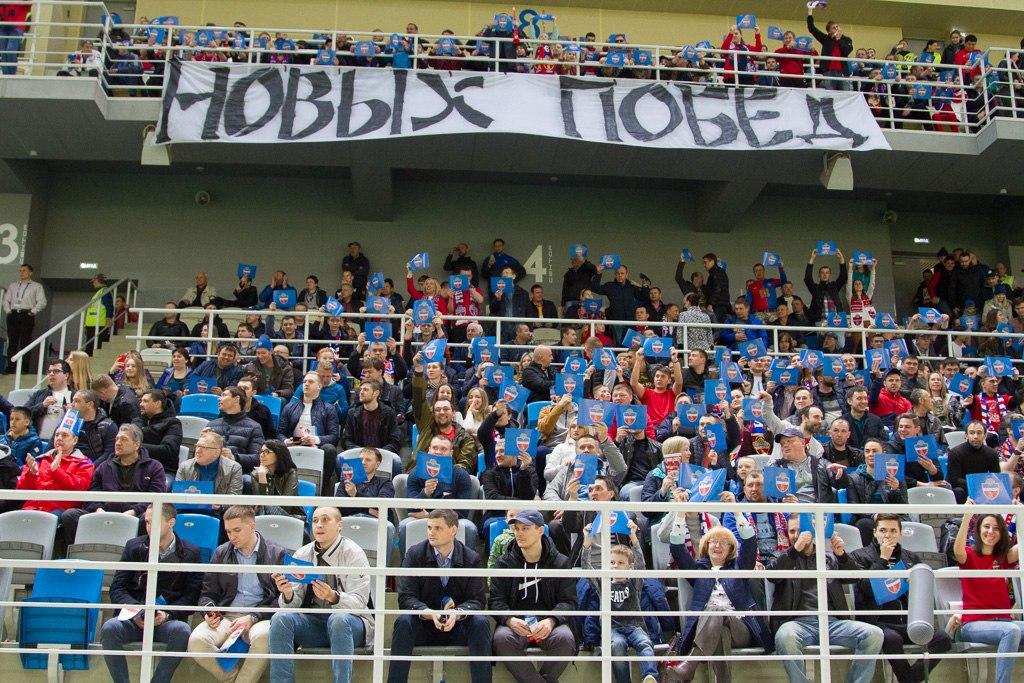 Красноярский ФК «Енисей» проиграл в Туле «Арсеналу»