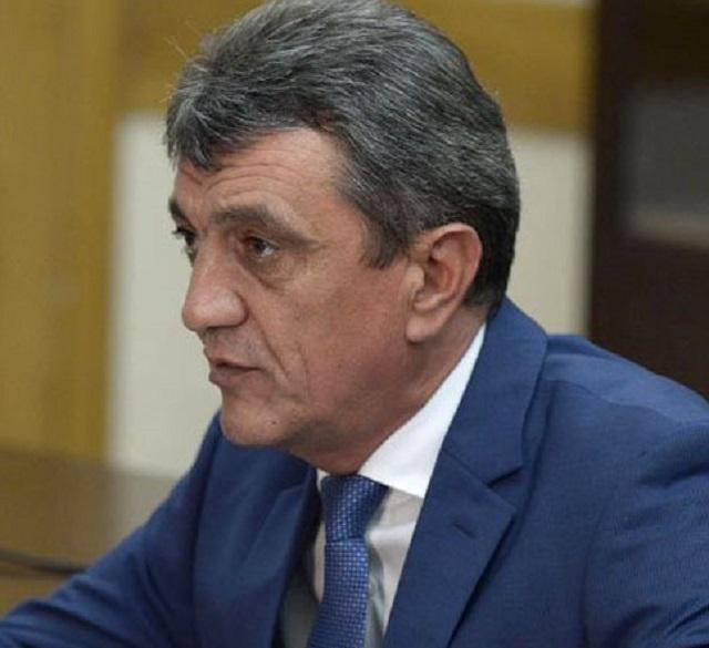 Полпред Президента РФ в СФО призвал улучшить внешний облик Красноярска к Универсиаде