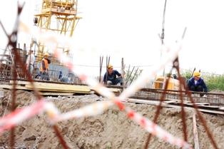 На Ладо Кецховели на месте снесенных бараков построят торговый центр