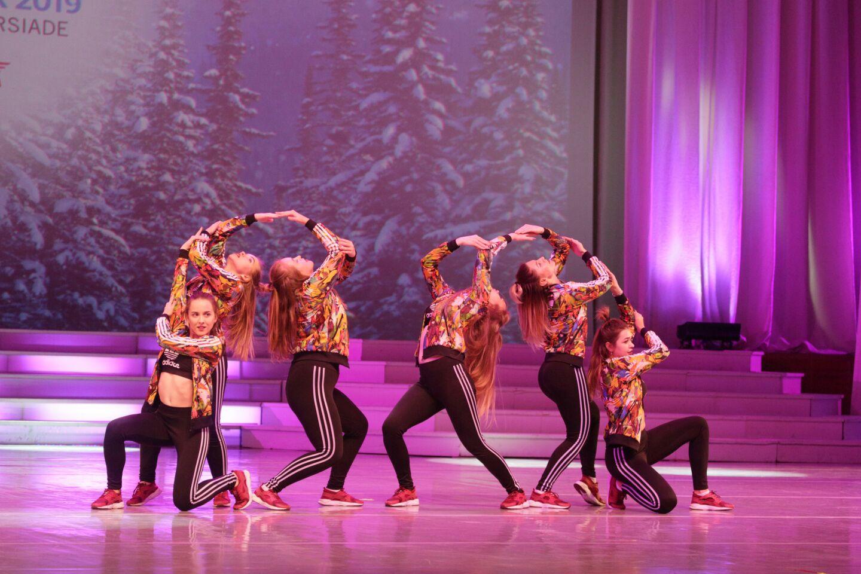 Сегодня в Красноярске отбирали артистов для церемонии открытия Зимней универсиады-2019