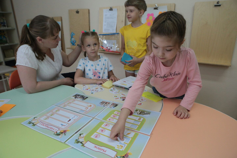 Красноярские семьи отказываются от предложенных мест в детских садах