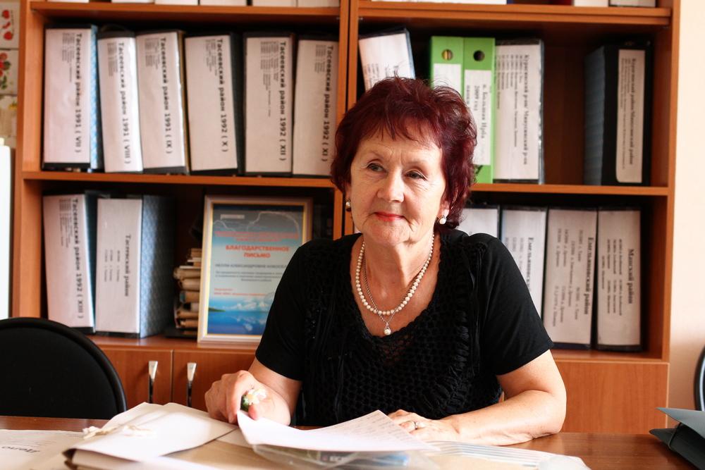 Нэлли Новосёлова:«Не зря Масленую неделю называют сырной»