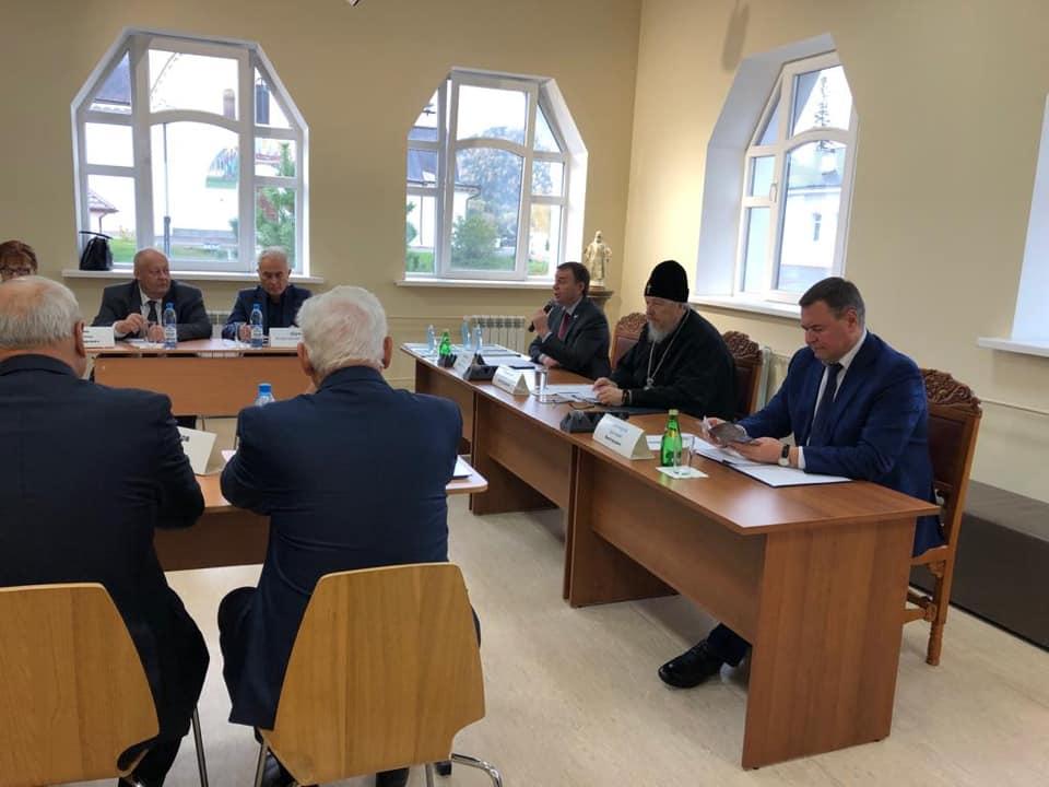 Красноярские общественники обсудили подводные камни цифровизации