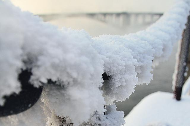 Синоптики прогнозируют холодные ночи в Красноярске