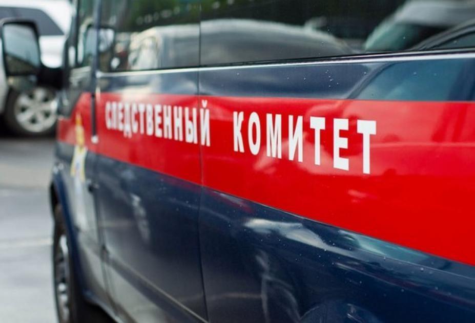 В Красноярске на детской площадке на улице Вильского убили мужчину