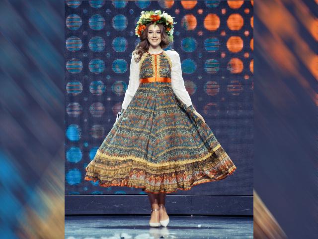 Красноярка Алина Михальчук представит Россию на международном конкурсе красоты