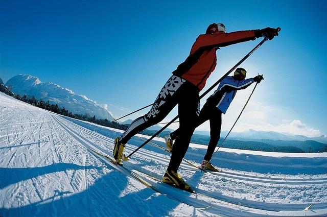 В Ачинске планируют построить лыжно-биатлонный комплекс международного уровня
