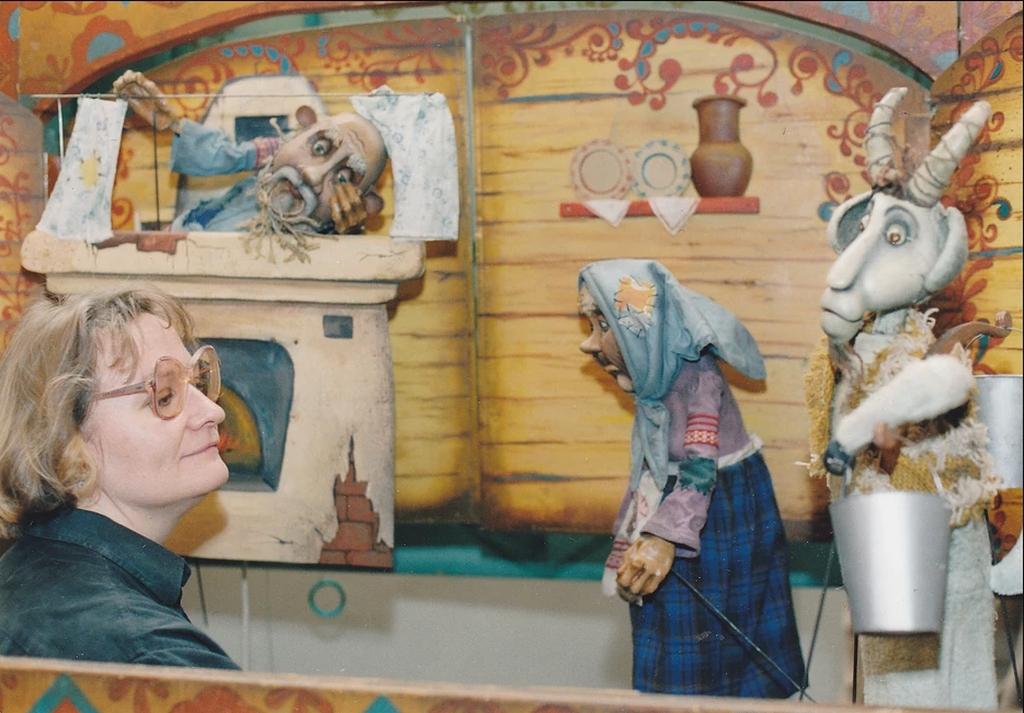 Красноярский театр кукол отправится на гастроли по краю