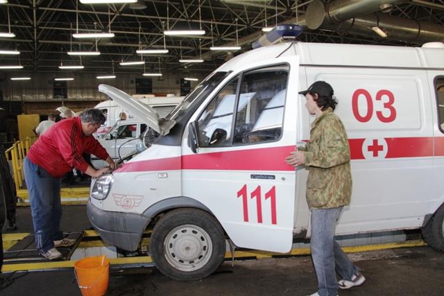 Как в Красноярске в майские праздники работают больницы