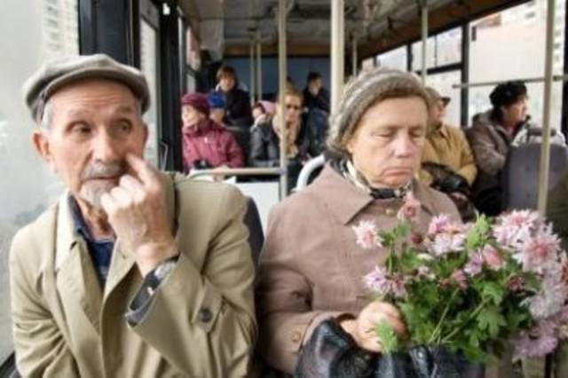 Красноярцы поддержали новую схему движения автобусов №81