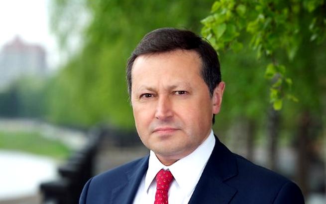 Ректором СибГУ им. Решетнева избран Эдхам Акбулатов