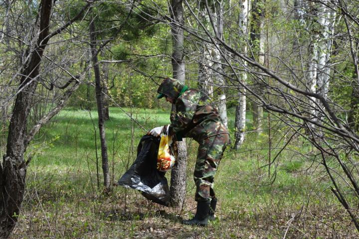 Эксперты выяснили, сортируют ли россияне мусор
