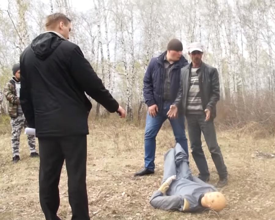 Таксист признался в убийстве студентки Ангелины Литвиненко