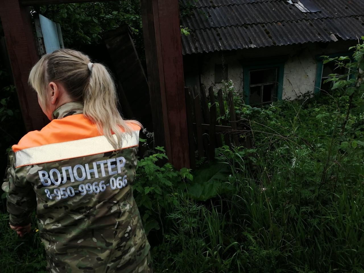 Красноярский край стал лидером по количеству пропавших детей
