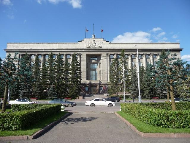Правительство Красноярского края контролирует начисление зарплаты бюджетникам