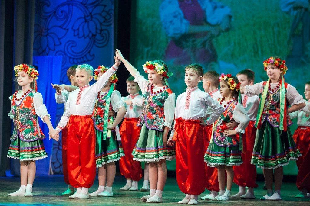В Красноярске стартовал городской межнациональный фестиваль «Мы вместе!»