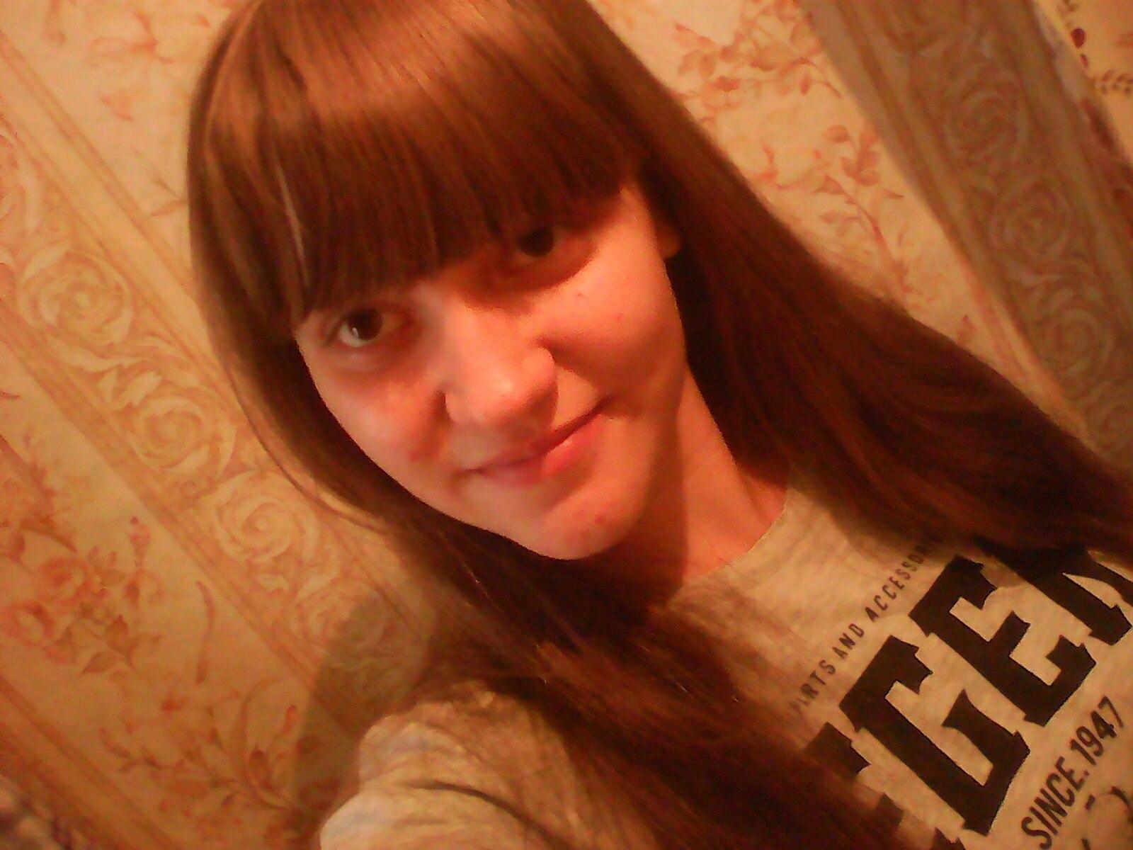 В Канске пропала 19-летняя Александра Корсикова