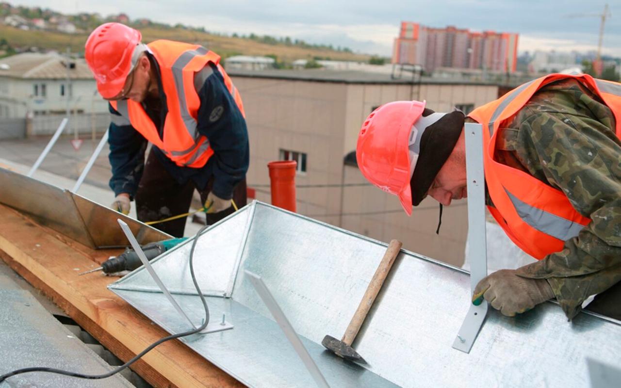Александр Усс «Жители не должны страдать из-за подрядчиков капремонта»