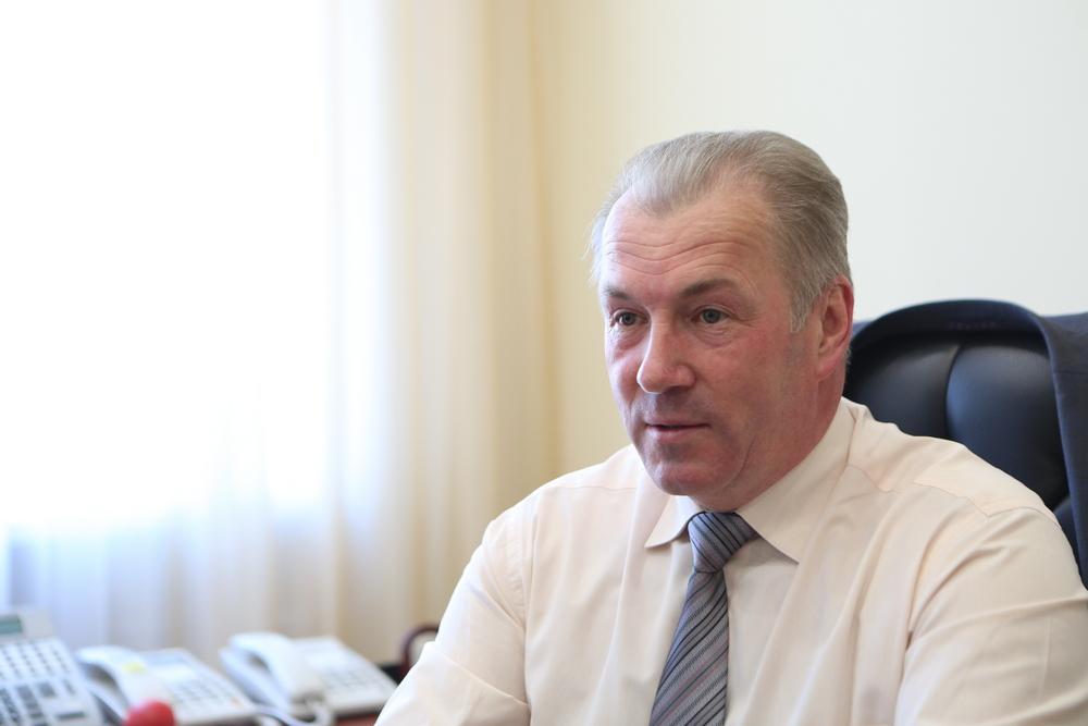 Дмитрий Дмитриев: «У Советского района большой потенциал»