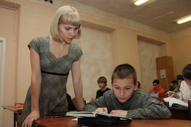 Жители Красноярска могут записать детей в первый класс на краевом портале госуслуг