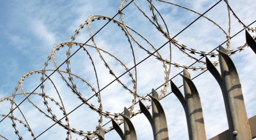 В Красноярском крае сбежали трое заключенных