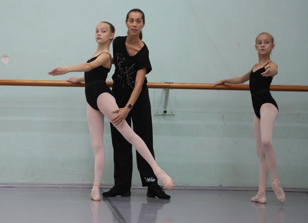 В Красноярске на острове Отдыха построят новый комплекс краевого хореографического колледжа