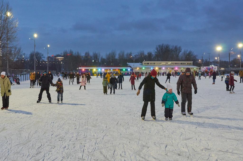 Новая неделя в Красноярске начнётся с потепления