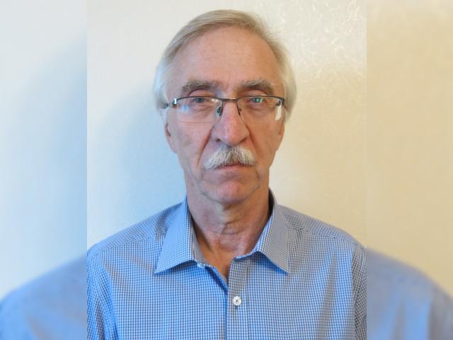 Красноярский учёный  СФУ стал соавтором открытия нового минерала
