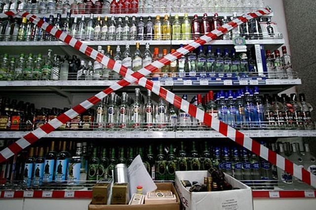 В Красноярске Роспотебнадзор изъял из оборота более 300 литров пива