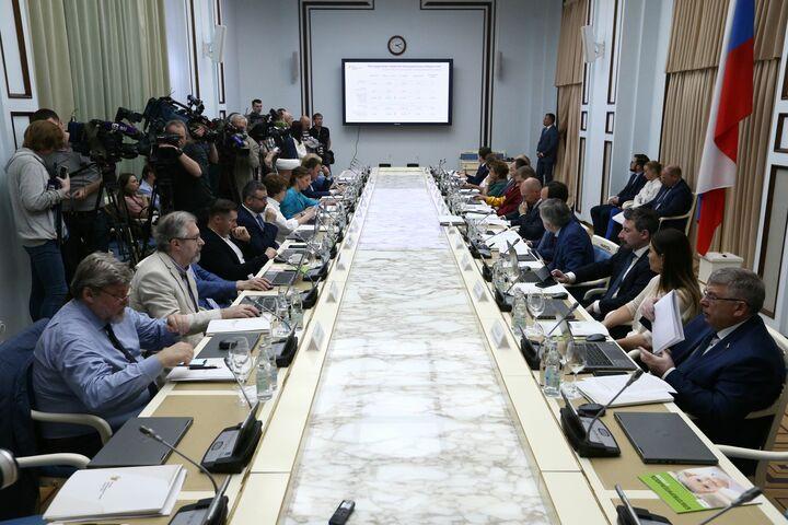 Поддержку Фонда президентских грантов в Красноярске получили 12 социальных проектов